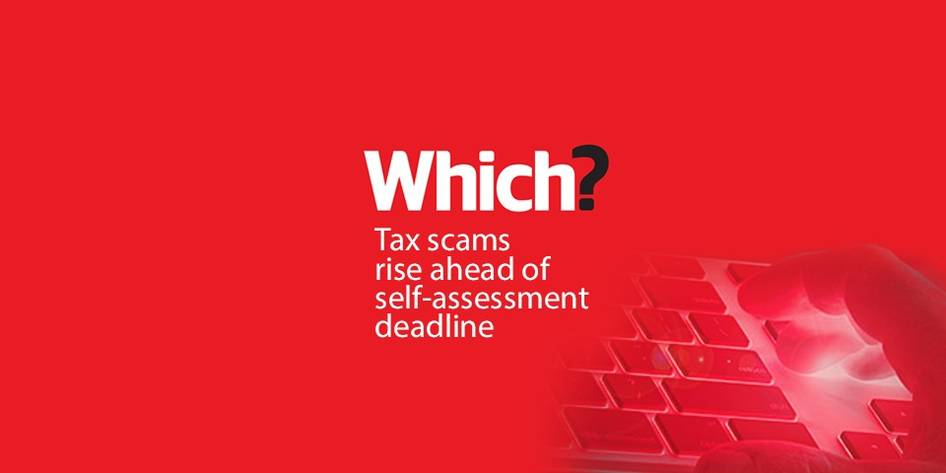 Dealing with HMRC phishing and tax scams